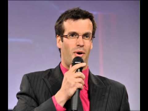 Marcus Brigstocke ¦¬  Conservatism and more...