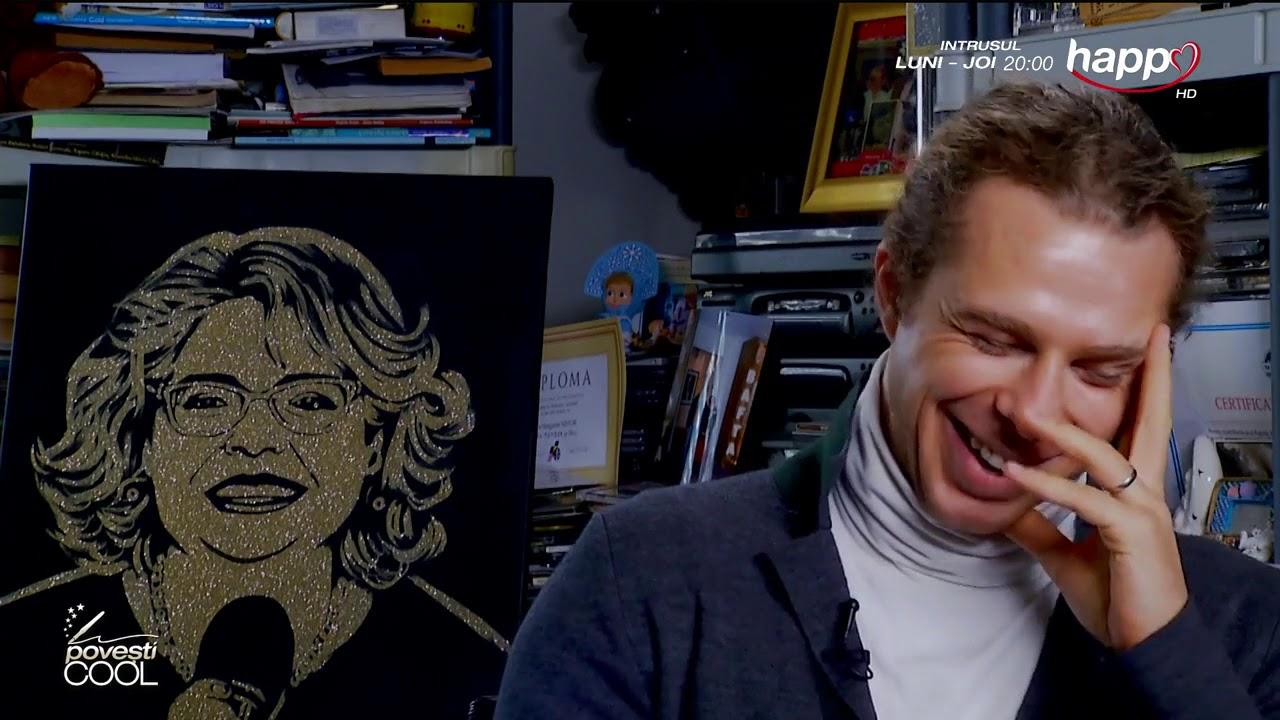 Download CineCOOL:  Interviu cu Lari Giorgescu, despre cariera sa de dansator profesionist (part 1)