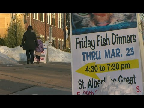 WCCO Viewers' Choice For Best Friday Fish Fry In Minnesota