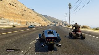 GTA 5 KasaanTv Biker Gang Part 6 [HD]