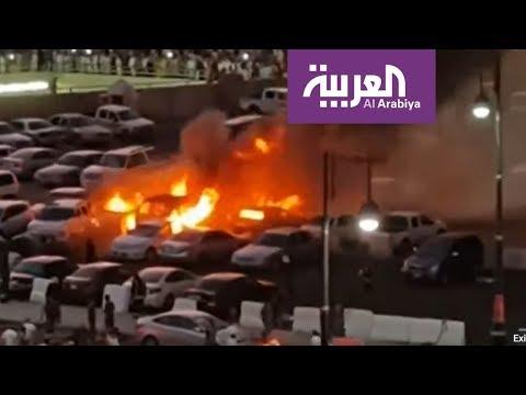 نشرة الرابعة I عائلة جندي سعودي تصدى لمحاولة استهداف داعش للمسجد النبوي  - نشر قبل 3 ساعة