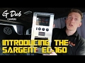 VW T5 Camper Project - Introducing the Sargent EC-160 power control unit