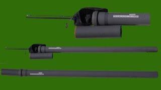 видео Заброс спиннинга » Сайт о рыбалке для начинающих