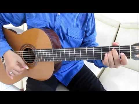 Belajar Kunci Gitar Judika Aku Yang Tersakiti Strumming Mudah