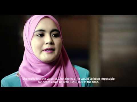 Malaysia AIA Takaful Insurance Life Planner in Johor Bahru