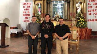 Padre Luis Toro en radio fe y vida