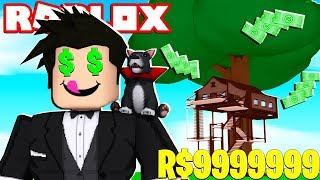 LOKIS MONEY TREE NO ADOPT ME | ROBLOX-Adopt Me