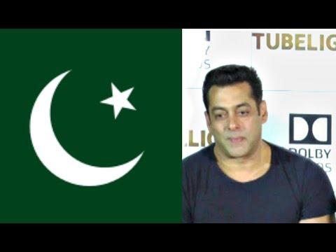 Salman Khan Talks About Pakistan In The Trailer Launch Of Tubelight