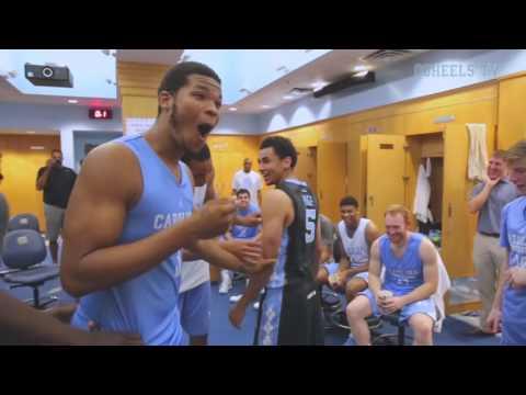 Carolina Basketball: New Black Jumpman Uniform Release