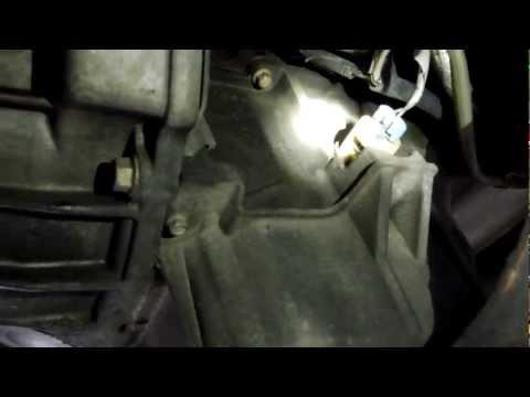 2004 GMC Yukon XL 1500 5.3L Oil Level Sensor and BONUS Oil Drain Plug Locations