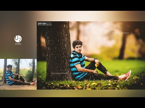 photo manipulation l photo editing in photoshop