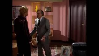 Telenovela Rubi - Hector ( Sebastian Rulli ) intentar matar a Rubi ( Barbara Mori) por bebe FULL HD