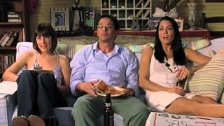 Старая добрая оргия (2011) Фильм. Трейлер HD