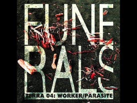 Worker/parasite - TERRA Live PA