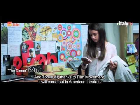 Open Roads 2015 - New Italian Cinema!