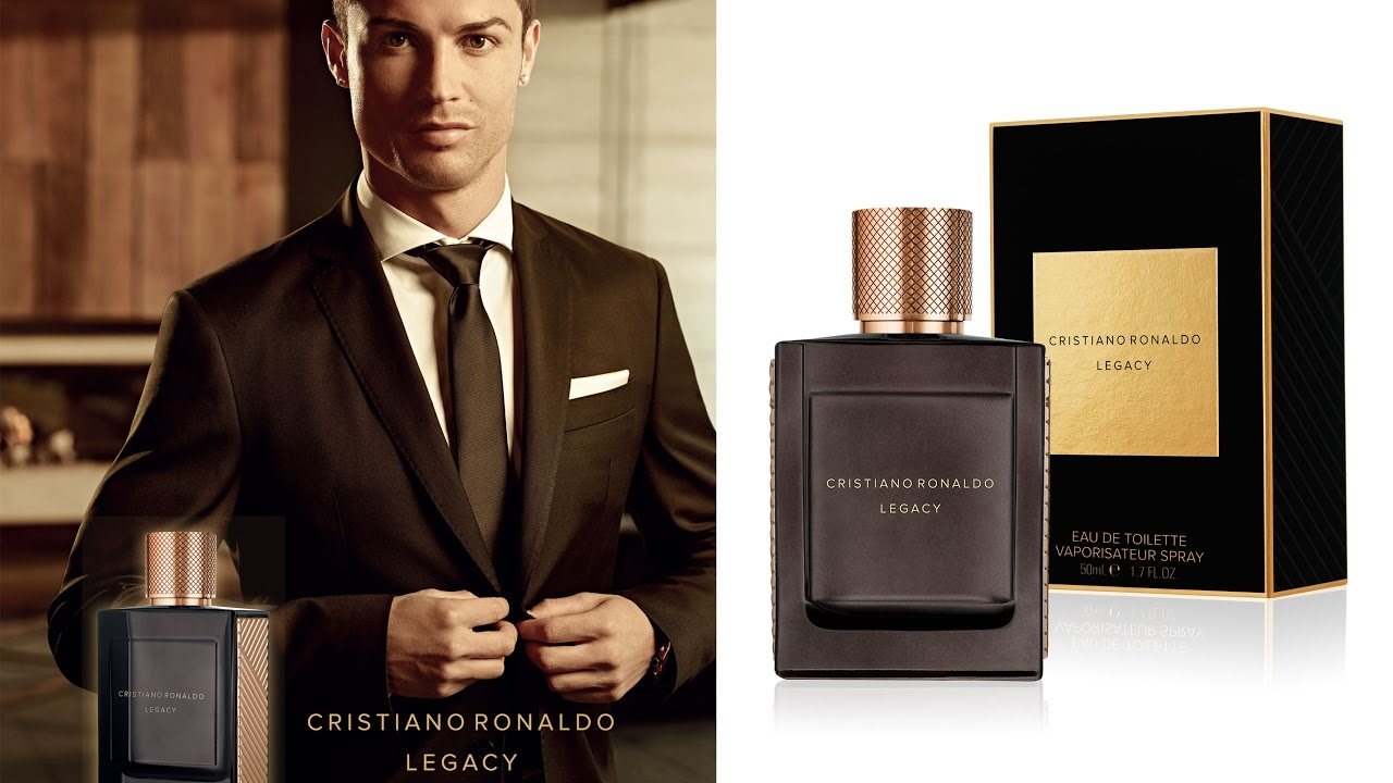 legacy by christiano ronaldo fragrance review 2015 youtube. Black Bedroom Furniture Sets. Home Design Ideas