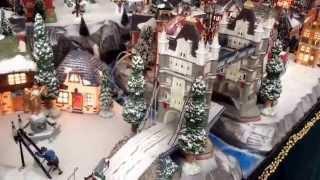 Dept 56 Dickens Village