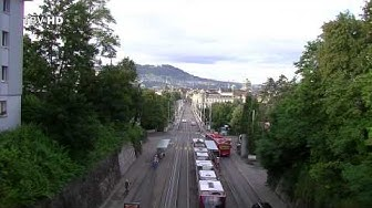 Bern, Bernmobil Linie 10 und anderes