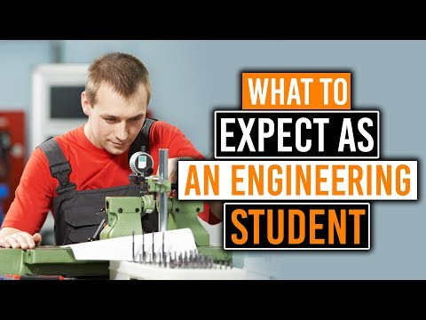 My Assumptions about College Engineering Vs. My Experience