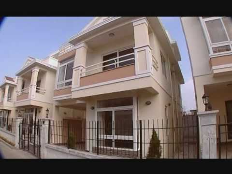 rose village balkot katmandu nepal housing in colony youtube