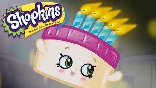 SHOPKINS - DANCING CAKE | Shopkins Episode | Cartoons For Kids | Toys For Kids | Shopkins Cartoon