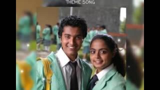 Notebook Theme | Piano Version | Malayalam Bgm