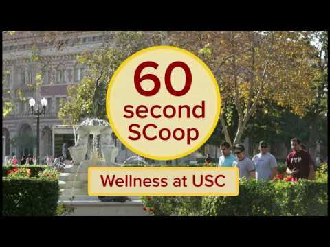 Wellness at USC