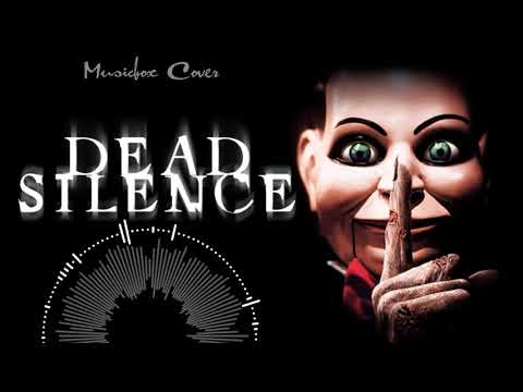 [Music box Cover] Dead Silence - Theme Song