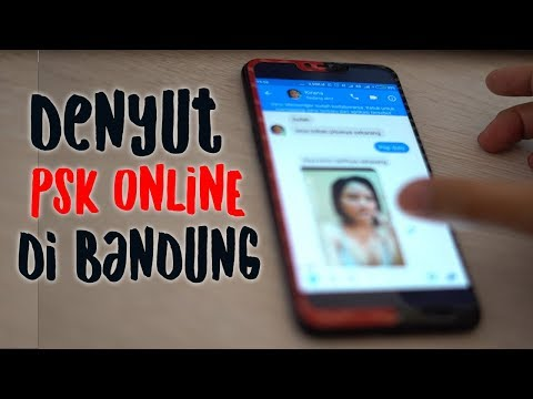 Denyut PSK Online Di Bandung - #Part 1