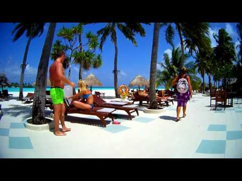 Sun Island Resort & Spa Maldives Januar 2017 DJI Feiyu
