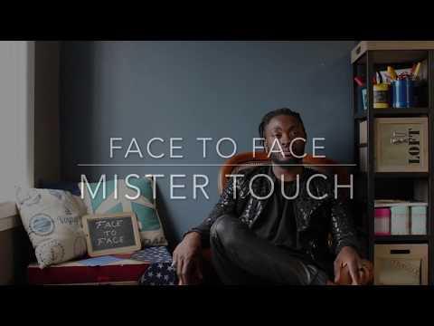 FACE TO FACE x ADONAÏS AKA MISTER TOUCH #DANSE #URBAN