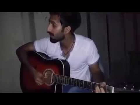 Ve Jaan Valeya by Falak - Cover by Taha Hussain
