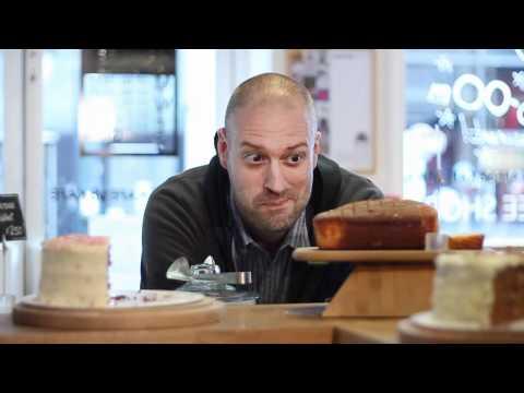 Customer Research - Six Eight Kafé