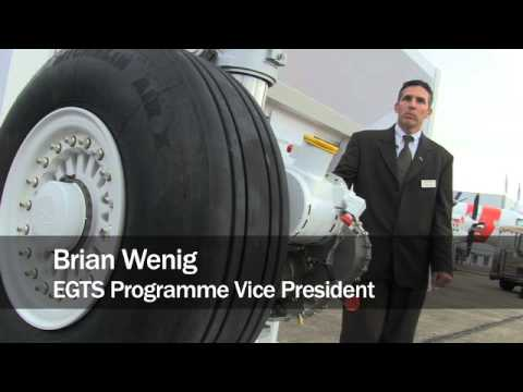 Flightglobal looks at the Honeywell/Safran Electric Green Taxiing System joint venture