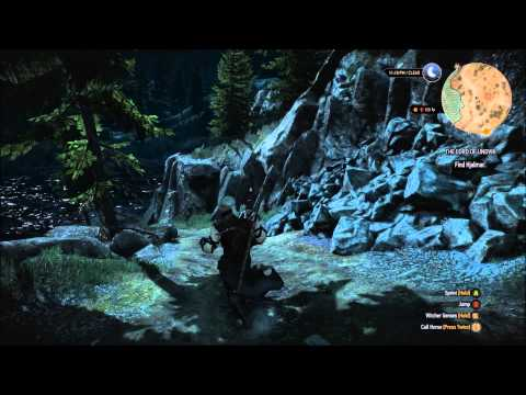 Witcher 3 How to find Hjalmar an craite in the Lord of Undvik quest