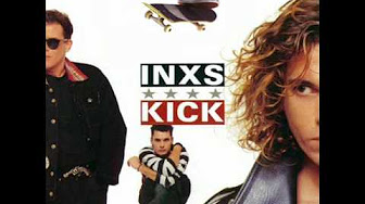 INXS Greatest Hits
