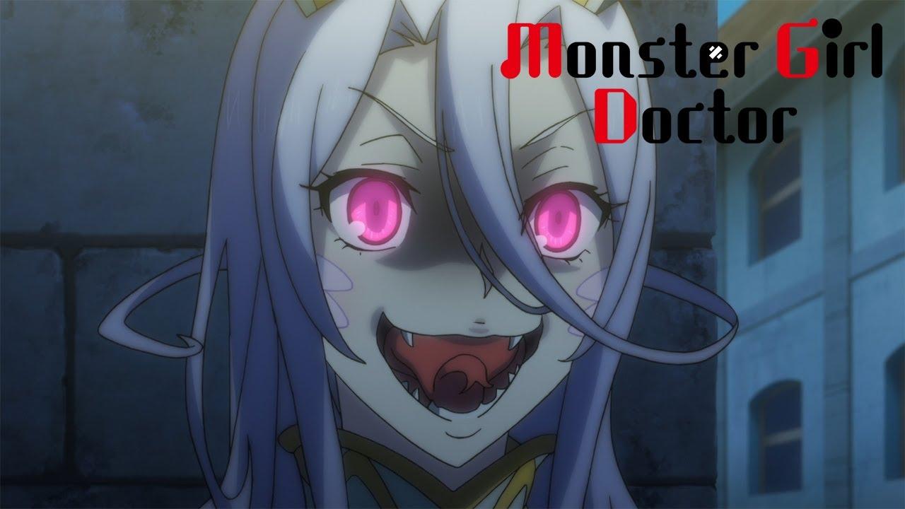 Monster Mama | Monster Girl Doctor