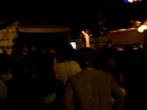 De La Soul at Detroit Cityfest 2009