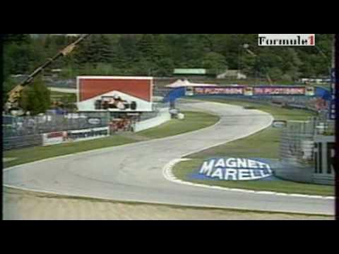 15 Ans après....Retour sur la mort d'Ayrton Senna...La version officielle !