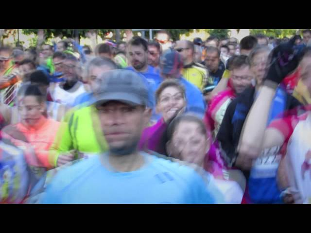 VIDEO NOTICIA: XXXI Media Maratón de Córdoba 2015