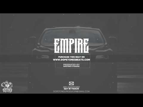 RICK ROSS x MEEK MILL TYPE BEAT - TRAP BEAT *EMPIRE* (prod. by DOPETONES & Paradise)