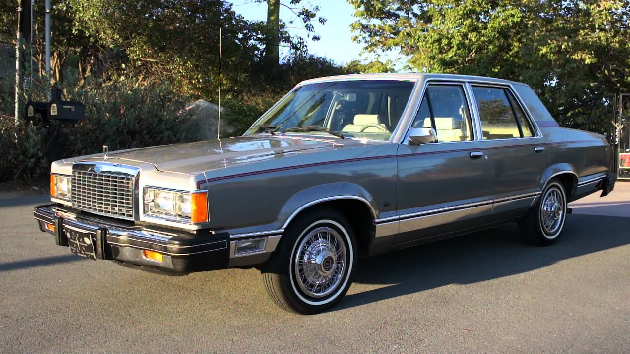 One Owner Car Guy >> Ford Granada Gl 30k Orig Miles 1 Owner Xlnt Ghia One Owner Car Guy
