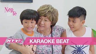 (Karaoke) GẠO NẾP GẠO TẺ | Đi tìm tình yêu (Lời: Đinh Trung Chính, ca sĩ: Ôn Vĩnh Quang)