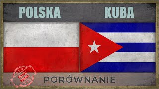 POLSKA vs KUBA - Porównanie wojskowe [polskaversus.pl]