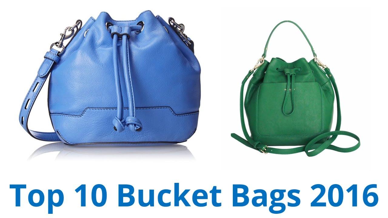10 Best Bucket Bags 2017 Ezvid Wiki