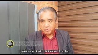 Directors Speak: Hadi Mahood on 'Safwan Market'