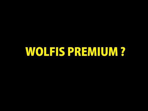 Tahukah Anda Kain Wolfis Premium Itu Seperti Apa?