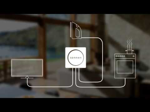 Repeat Sonnen Battery (SonnenBatterie) Time Of Use   RENVU