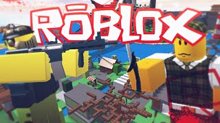 NEW MINECRAFT? -New series!! | ROBLOX #1 | [GamingCZ]
