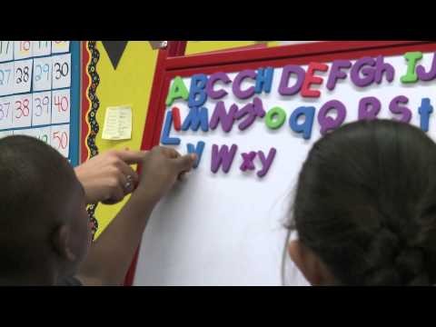 Bilingual Education Helps Students